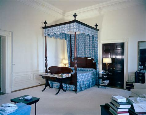 the kennedy room kennedy renovation white house museum