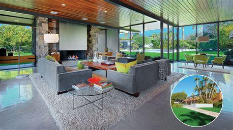 leonardo dicaprio s house leonardo dicaprio leads a boom in palm springs real estate