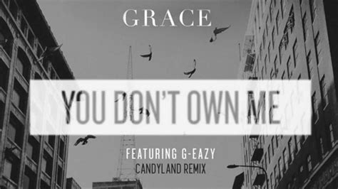 you don t own me how mattel v mga entertainment exposed s side books grace you don t own me ft g eazy candyland remix