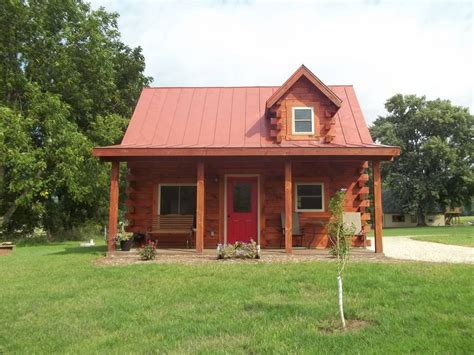 log cabin at quiet valley cabins cottages for rent in