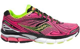 high arch underpronation running shoes saucony s hurricane 15 support and stability for