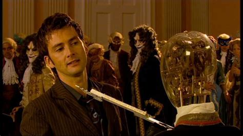 Dr Who The In The Fireplace by Doctor Who The In The Fireplace David Tennant