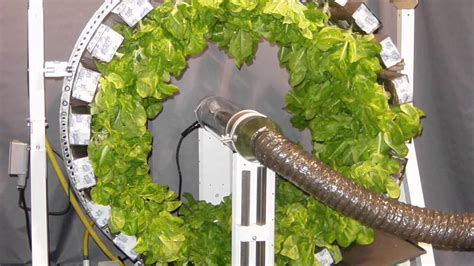 gi grow rotating garden youtube