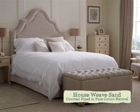 super king headboard superking bryher headboard grand upholstery from 163 499