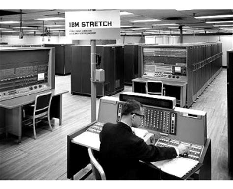ibm reveals worlds most advanced computer set to be let loose as whatever happened to the ibm stretch computer 171 dvorak
