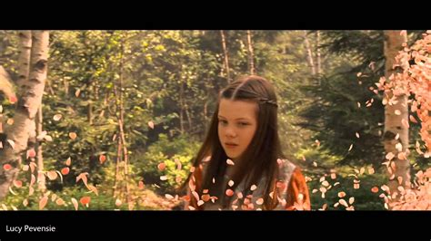 narnia film youtube prince caspian lucy s dream youtube