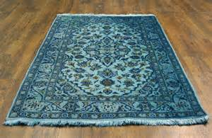 how big is 3x5 rug 3x5 teal overdyed rug vintage nain floral 2701
