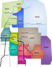 scottsdale zip codes sibbach