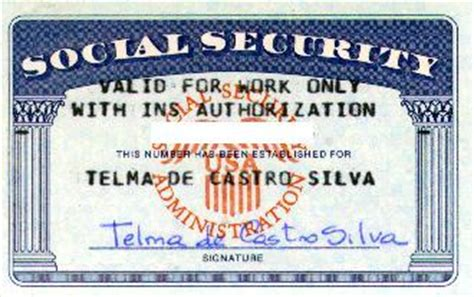 Social Security Office Number by Social Security Number
