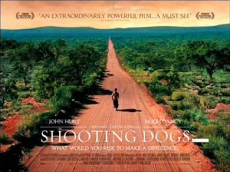 shooting dogs dario marianelli shooting dogs ost remember us