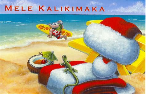 hawaiian christmas images  quotes quotesgram