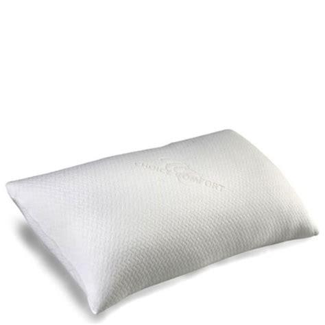 Antibacterial Pillow by Dreamtime Sleep Science Sensation Antibacterial Memory