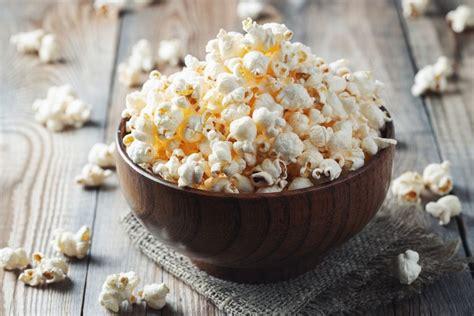 yuk bikin popcorn renyah anti gosong   langkah