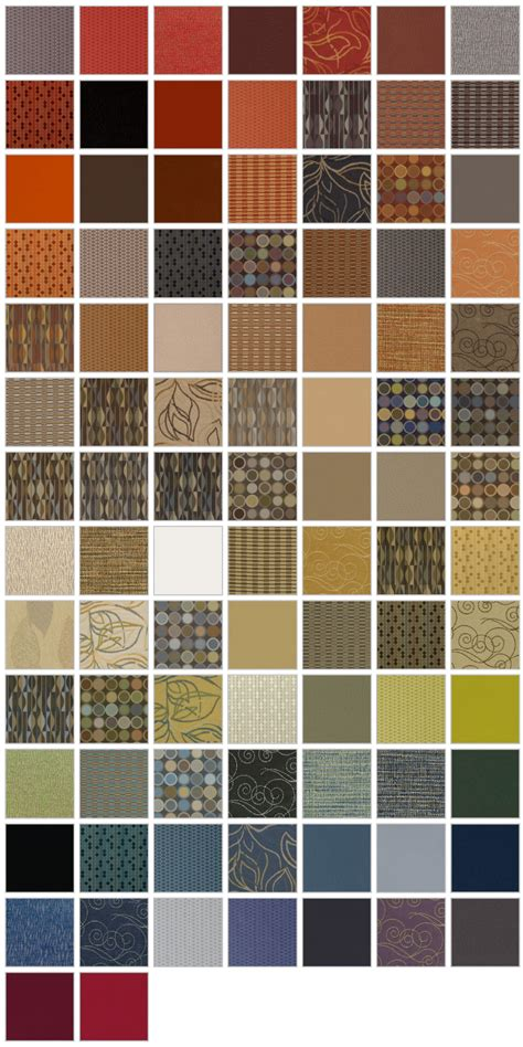 pattern maker toronto grade 10 fabric options colours textures office