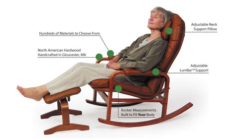 Ergonomic Chair Design Ideas Ergonomics Made To Fit Your Brigger Furniture