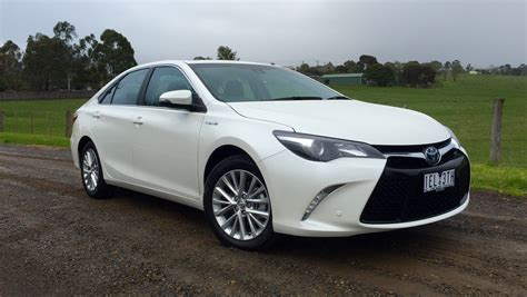 toyota camry 2015 2015 toyota camry review caradvice