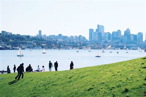 seattle city light login 50 things to do in seattle this summer clipper vacations