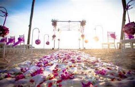 how to organize wedding ceremony 5 steps for successful ceremony daily wedding