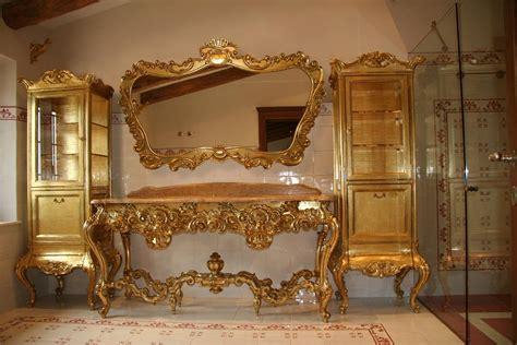 bagni stile barocco arredo villa in stile barocco arredo camere da letto 100