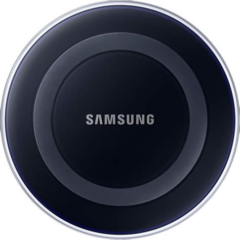 Charger Bb Samsung 2 1 A new black samsung wireless charging pad w micro usb
