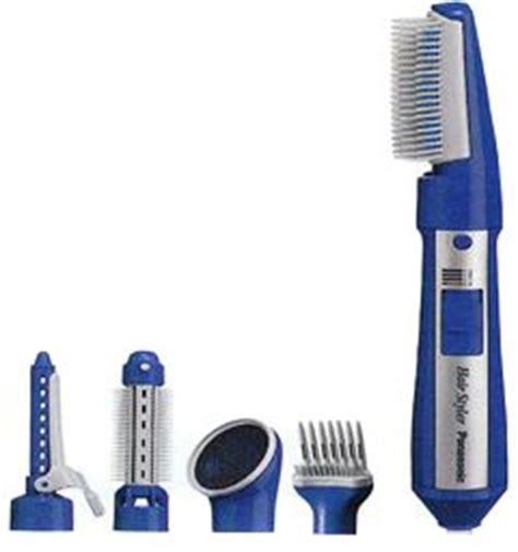 Panasonic Eh Ka81w Hair Styler Review by Panasonic Eh8465 Slim Hair Styler Price Review And Buy In