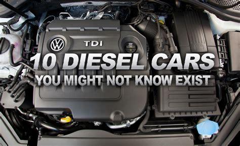 diesel cars     exist autoguidecom news
