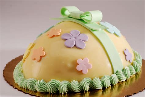 Easter Egg Decorations by Chicago Bakery Wholesale And Retail Scones Poppies Dough