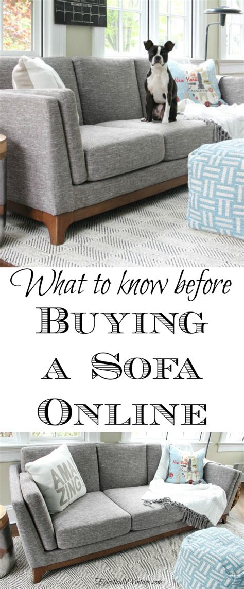 buying sofa online blue is a neutral new blue sofa kelly elko