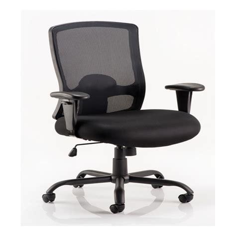 Office Chairs Portland by Dynamic Portland Hd Heavy Duty Mesh Chair 121 Office