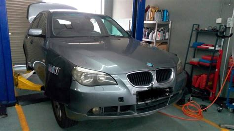 bmw specialist malaysia bmw e60 steering rack replacement the workshop