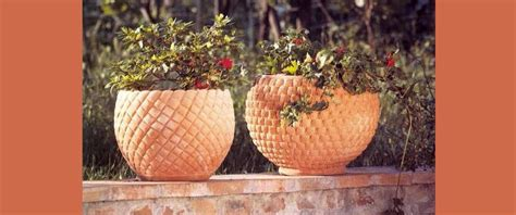 vasi impruneta mdd co vasi e arredi in terracotta m i t a l