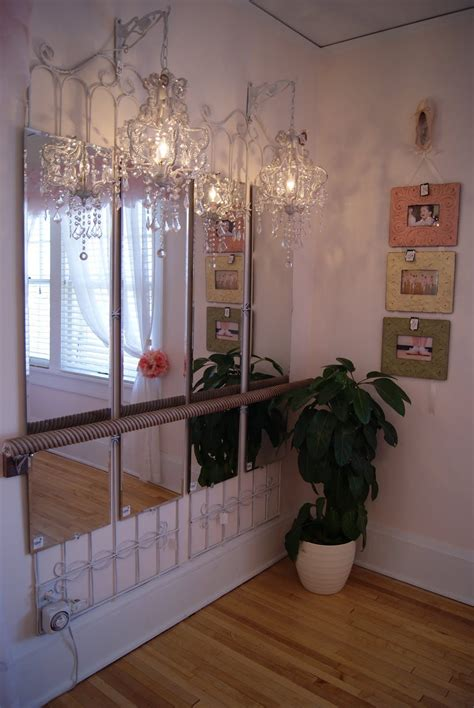 ballet barre in bedroom this lovely ballerina room was created using a decorative