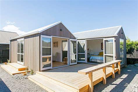 Small Prefab Homes Nz One Plus Homes Modular Homes Christchurch