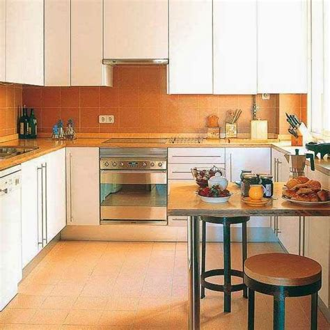 kitchen ideas for small spaces modern kitchen designs for large and small spaces ayanahouse