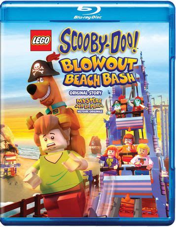 lego scooby doo blowout bash lego scooby doo blowout bash digital hd