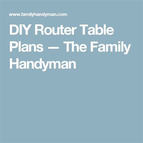 how do i use a router table best 25 router table plans ideas on diy