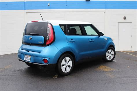 Kia Soul Used Car 2015 Kia Soul Ev Drive Of Newest Electric Car Page 2