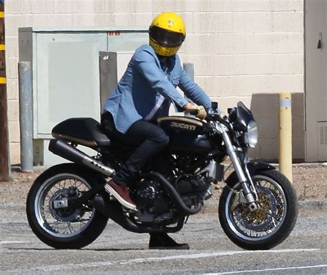 orlando bloom motorcycle orlando bloom pictures orlando bloom out riding his