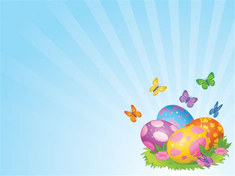 easter layout ppt easter sunrise background backgrounds for powerpoint
