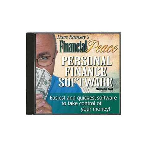 a review of financial peace software can dave ramsey