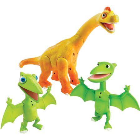 Dinosaur Interaction Tiny dinosaur interaction 3 pc bonus pack with tiny ned