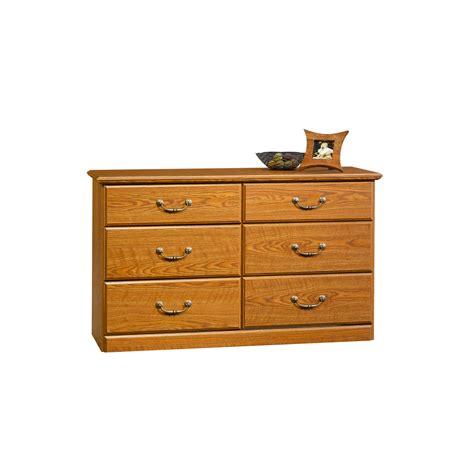 Dresser Kmart by Sauder Oak Furniture Kmart