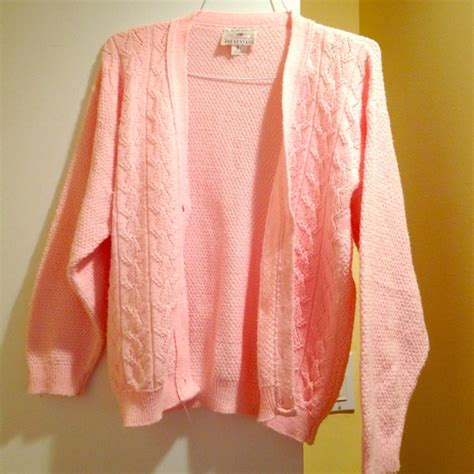 Top Five Essential Cardigans by 50 Worthington Essentials Sweaters Pink Worthington