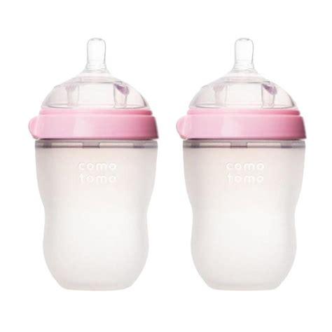 Botol Comotomo jual comotomo botol pink 250 ml pack