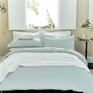 Cream King Size Duvet Cover Set Duck Egg Blue Gingham Check Double Duvet Covers At Bedeck Home