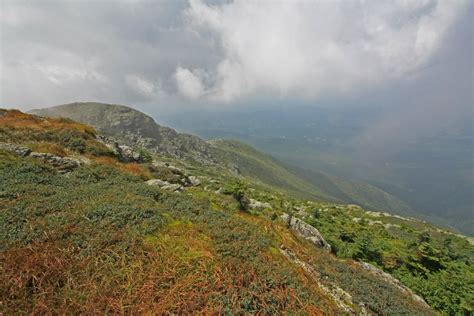 view from mt mansfield picture of mount mansfield mount mansfield the chin mount mansfield state forest c