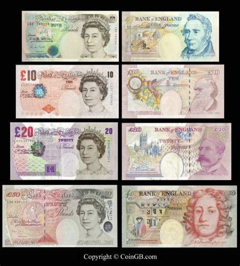 printable paper money uk coinsgb uk currency