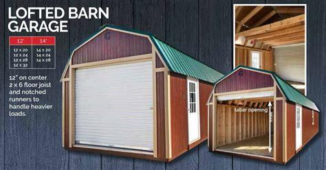 portable storage sheds storage buildings graceland