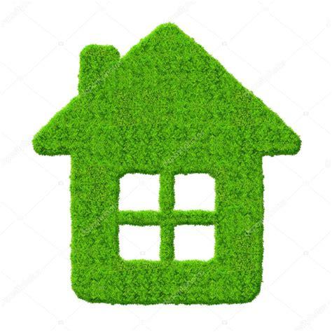 la casa verde s 237 mbolo de la casa verde foto de stock 169 vencav 53083453