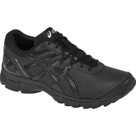 asics gel quickwalk 2 sl s walking shoe black onyx